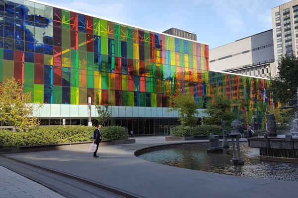 ASBMR 2018 Annual Meeting in Montreal, Canada