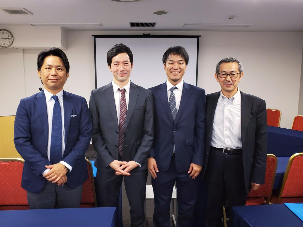 ASHRA (All Showa University Related Association) – Spineが開催されました